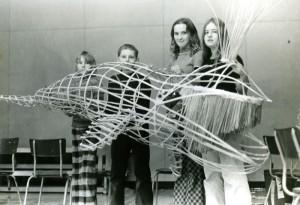 Bamboo Bowhead Whale Grade 7